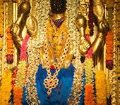 Sri Lakshmi Narayani Golden Temple